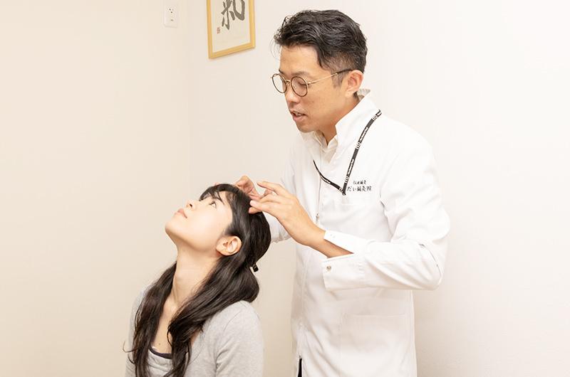 症状・ご希望に合わせて最適な施術をご提供します